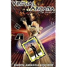 The Magician (Virtual Arcana Book 1)