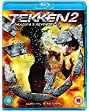 Tekken 2 - Kazuya's Revenge [Blu-ray] [2014] [Region Free]