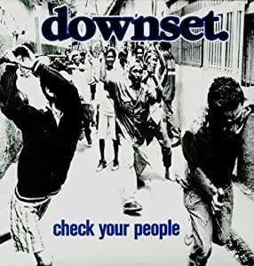 Check Your People [Import allemand]