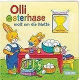 Olli Osterhase malt um die Wette
