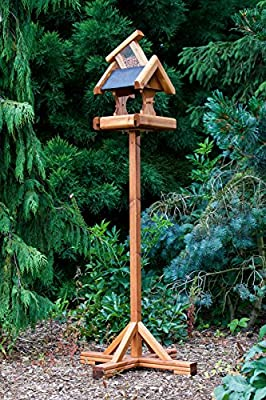 Anchor Fast Bowness Bird Table - !!! SALE !!! from Anchor Fast