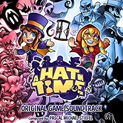 A Hat in Time (Original Game Soundtrack)