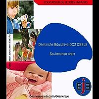 Démarche Éducative DC2 EJE- Soutenance orale