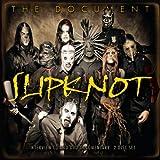 Slipknot: The Document (Audio CD)