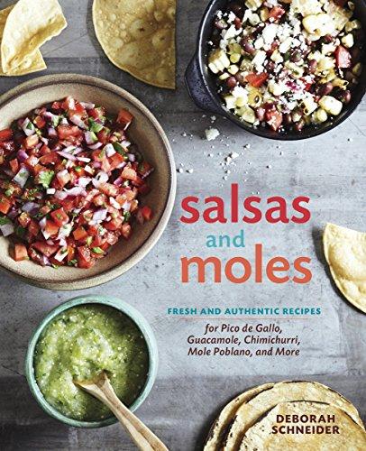 Salsas And Moles