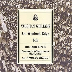 Vaughan Williams: On Wenlock Edge/Job