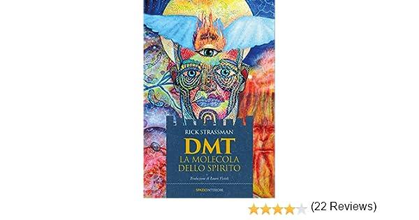 dmt la molecola dello spirito  DMT - La molecola dello spirito (Karnak) eBook: Rick Strassman ...