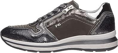 Nero Giardini A806572d 105, Sneaker Infilare Donna
