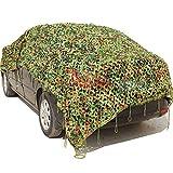 Ddanke camouflage netto 4m*2m per caccia e tiro Hide auto parasole