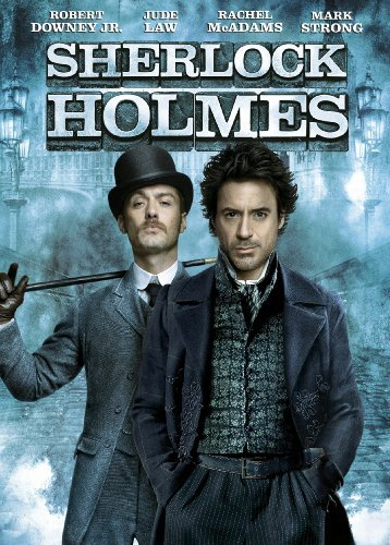 Sherlock Holmes [DVD] [2009] by Robert Downey