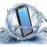 Samsung Galaxy S8 Wasserdichte Handy Hülle Moonmini® outdoor Staubdicht Schneedicht Stoßfest Anti-Rutsch schutzhülle mit Displayschutz für Samsung Galaxy S8 (2017)