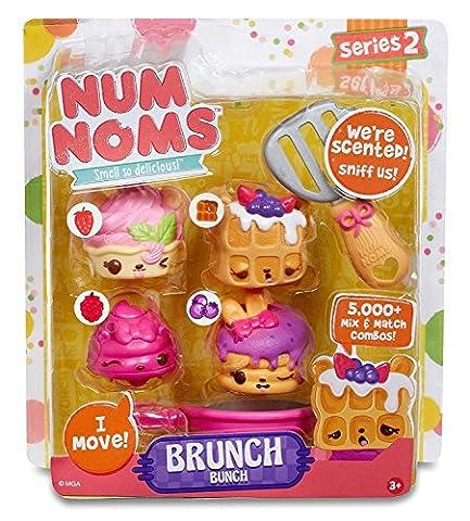 Num Noms Series 2 Brunch Starter Pack