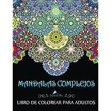 Amazon.es: libros para colorear adultos