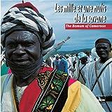 Camerun-Las Mil Y Una Noche De La Sabana