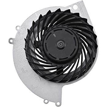 Replacement Internal Cooling Fan for PS4 Slim: Amazon co uk: Electronics