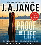 Proof of Life Low Price CD: A J. P. Beaumont Novel
