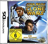 Star Wars - The Clone Wars: Die Jedi-Allianz [Software Pyramide]