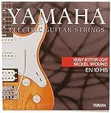 Yamaha EN10HB Cordes pour Guitare électrique Acier