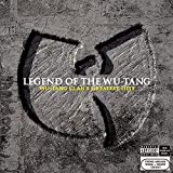 The Legend Of The Wu-Tang: Wu-Tang Clan's Greatest Hits