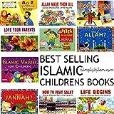 Best La venta de libros para niños pequeños - Mejor venta islámica libros para niños paquete 13libros Review