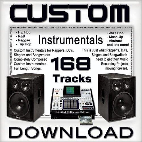 Custom Instrumentals 153