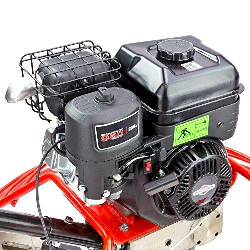 DEMA Betonglätter 4,8 kW B&S -