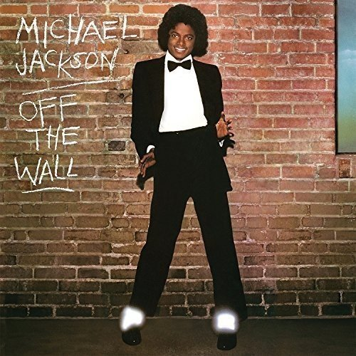 Off the Wall [CD/Blu-Ray]