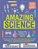 Science Lab: Amazing Science
