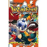 Amazon.es: inazuma eleven: Juguetes y juegos