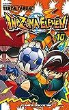 Inazuma Eleven nº 10/10