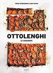 Ottolenghi : Le cookbook