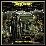 Darkness Remains-Expanded Edition (DigiPak + Bonus CD)