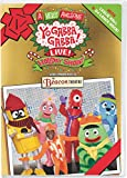 Yo Gabba Gabba: Ygg Live Holiday Show [DVD] [Region 1] [US Import] [NTSC]