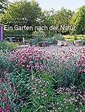 Ein Garten nach der Natur: durchstreifen, beobachten, erleben - Ursel Borstell, Bärbel Grothe