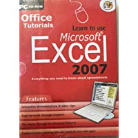 Learn To Use Microsoft Excel 2007