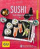 Sushi Kult Haeppchen aus Japan