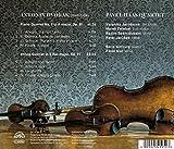 Dvorak - Quintets Op. 81 & 97