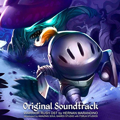 Warrior Rush (Original Videogame Soundtrack)
