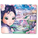 Depesche 7915 - Stickerheft Create your Fantasy World