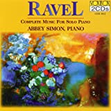 Ravel: Complete Music For Solo Piano - Simon