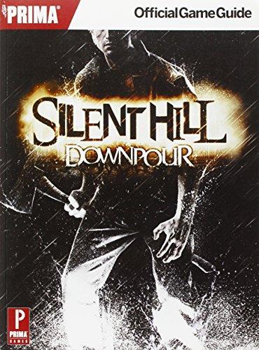 Silent Hill Downpour Official Game Guide (Prima) (Inglés)