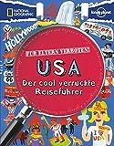 Für Eltern verboten: USA (NATIONAL GEOGRAPHIC Für Eltern verboten, Band 346) - Lynette Evans