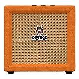 Orange Crush Mini - Amplificateur Combo pour guitare électrique 3W, Orange