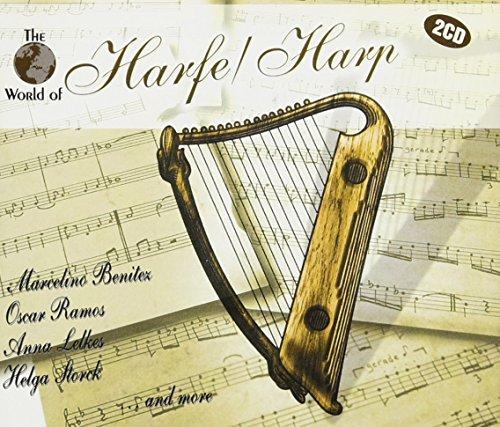 The World of - W. O. Harfe
