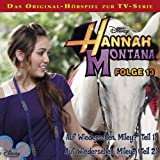 Hannah Montana - Folge 13: Auf Wiedersehen, Miley? Teil 1 / Auf Wiedersehen, Miley? Teil 2