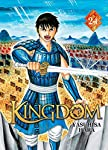 Kingdom Edition simple Tome 24