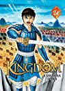 Kingdom, tome 24 par Hara