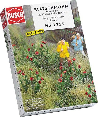 Busch - Material para Suelo de modelismo Escala 1:87 (BUE1255)