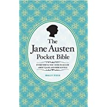 The Jane Austen Pocket Bible