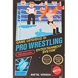 NES - Pro Wrestling - [PAL ITA]
